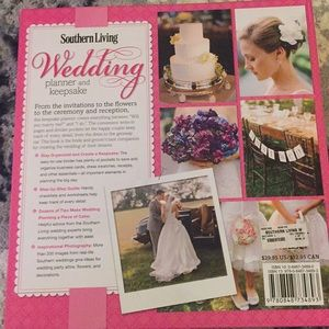 southern living Office - Southern living wedding planner